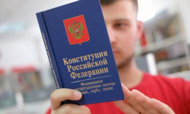 В ОП выявили более 8,4 тысячи фейков о голосовании по поправкам